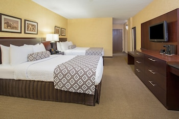 丹佛丹佛機場皇冠廣場會議中心飯店的相片