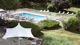 Choose This 4 Star Hotel In Palaiseau