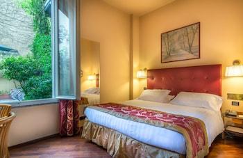 Milano bölgesindeki Hotel Regina resmi