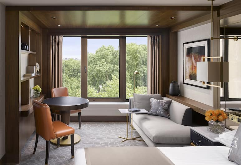 InterContinental London Park Lane, London, Grand Room, 1 Double Bed (Mayfair), Guest Room