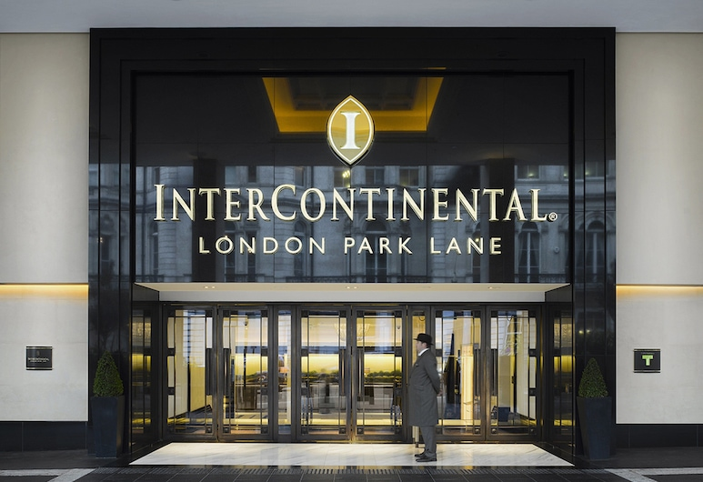 InterContinental London Park Lane, London
