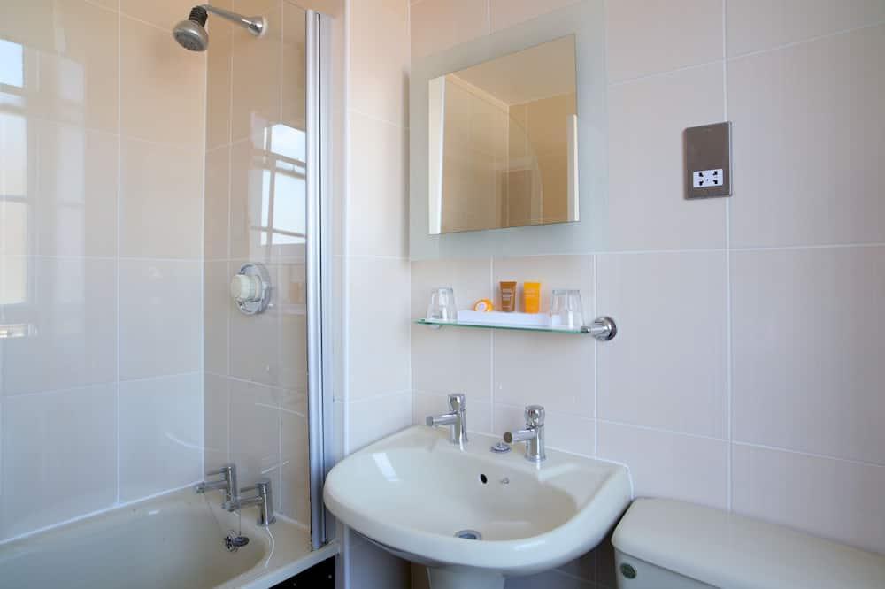 Phòng Tiêu chuẩn, 1 giường đơn, Không hút thuốc - Phòng tắm