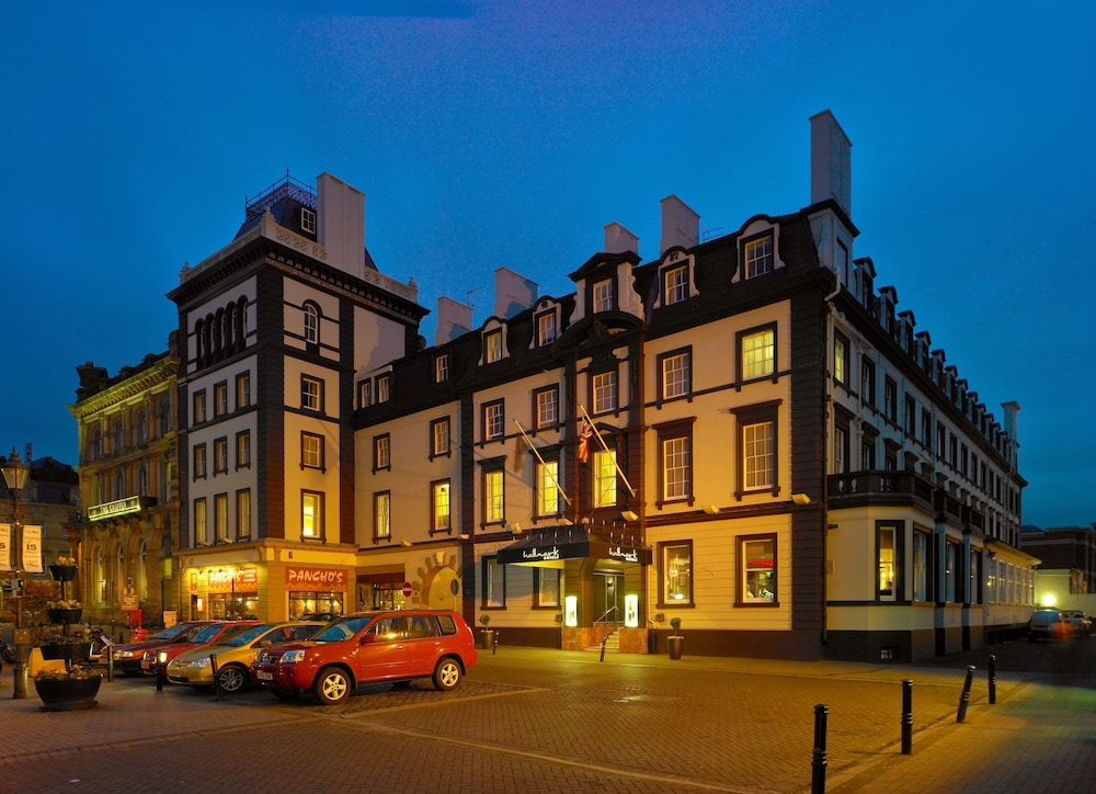 Hallmark Hotel Carlisle, Carlisle