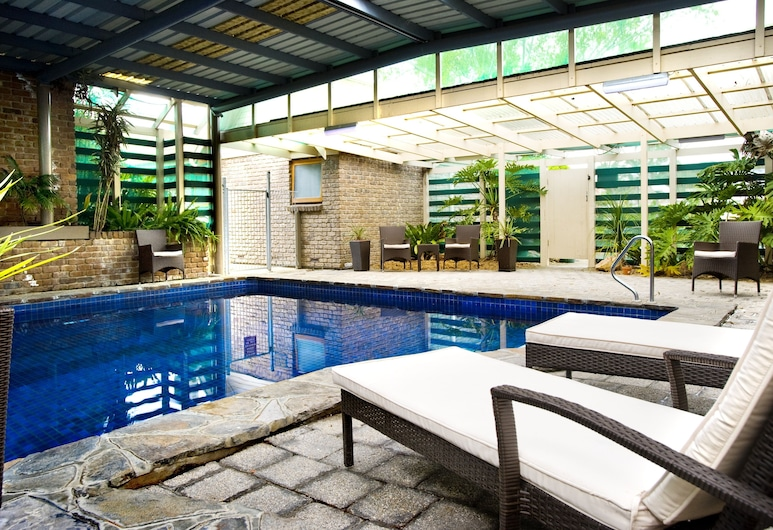 The Lodge by Haus, Hahndorf, Pool
