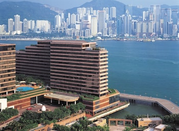Picture of InterContinental Hong Kong in Kowloon