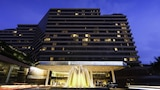 Choose This Romantique Hotel in Kowloon -  - Online Room Reservations