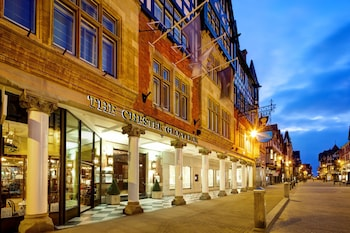 Picture of The Chester Grosvenor in Chester
