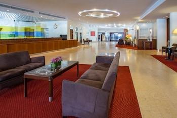 Hotell i Zürich