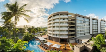 Picture of DoubleTree by Hilton Hotel Cairns in Cairns