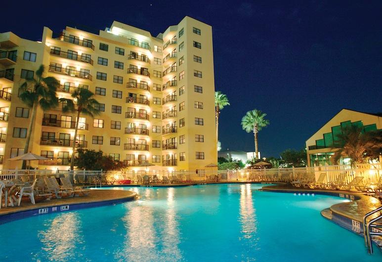 Enclave Hotel & Suites Orlando, a staySky Hotel & Resort, Orlando, Kolam Terbuka