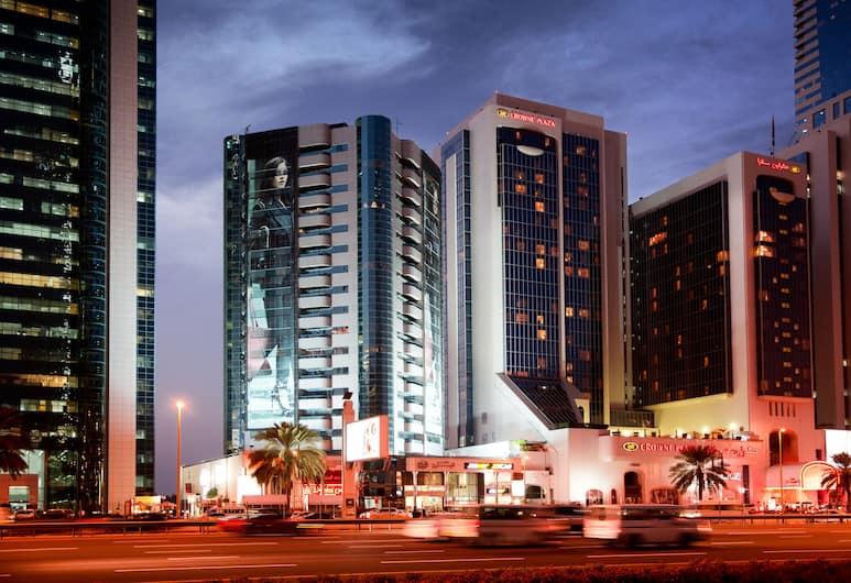 Crowne Plaza Dubai, Dubai, Exterior