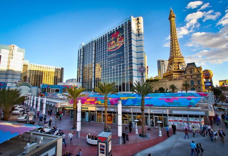 Bally's Las Vegas - Hotel & Casino, Las Vegas, Exterior