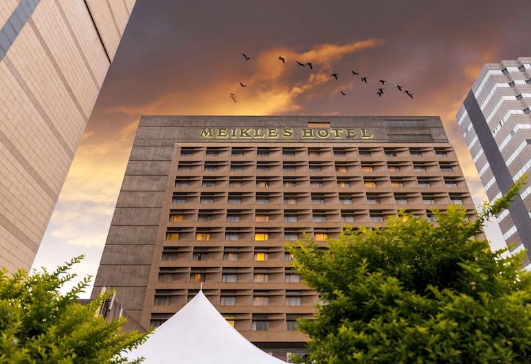 Meikles Hotel, הארארה