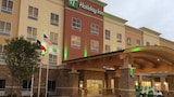 Hotel unweit  in Beaumont,USA,Hotelbuchung