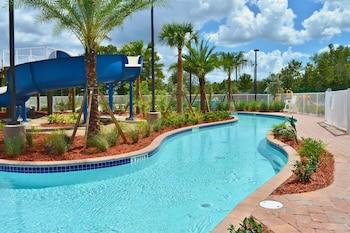 Bild vom Red Lion Hotel Orlando Lake Buena Vista South in Kissimmee