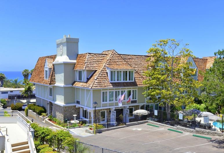 Best Western Premier Hotel Del Mar, Del Mar