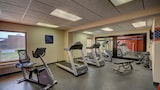 Book this Gym Hotel in Indianapolis