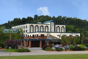 Hotels In Morgantown