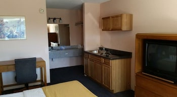 Picture of Americourt Extended Stays in Kingsport