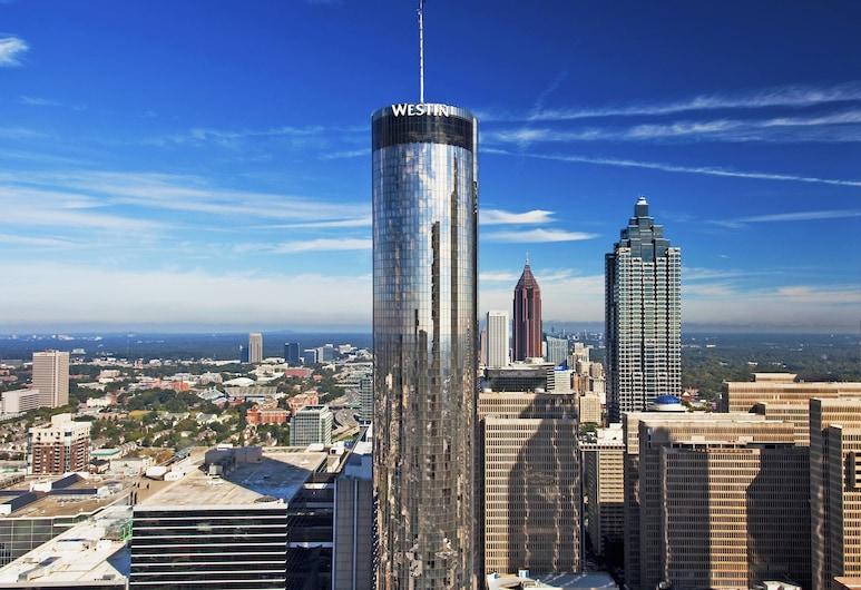 The Westin Peachtree Plaza, Atlanta, Atlanta