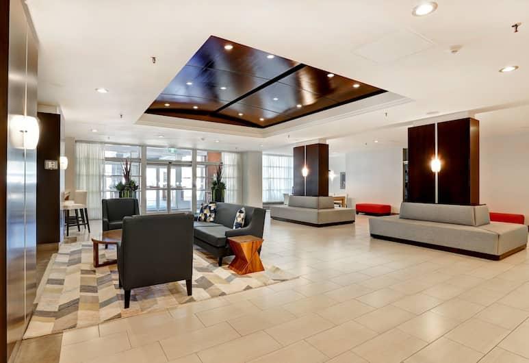 Holiday Inn Ottawa Dwtn - Parliament Hill, Ottawa, Hotel belső tere