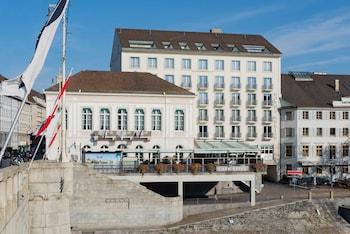 Hotellerbjudanden i Basel   Hotels.com