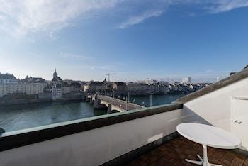 Bild vom Sorell Hotel Merian in Basel