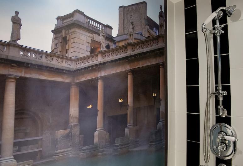 Francis Hotel Bath - MGallery, Bath, Classic-herbergi með tvíbreiðu rúmi - 1 tvíbreitt rúm, Herbergi