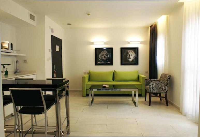 Best Western Regency Suites, Tel Aviv-Jaffa