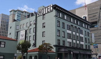 Choose This 2 Star Hotel In San Francisco