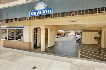 Gambar Days Inn by Wyndham San Francisco - Lombard di San Francisco