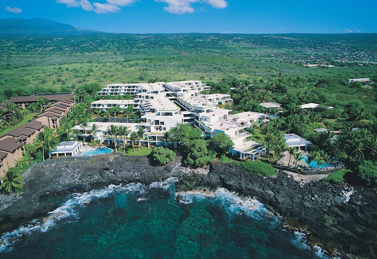 Royal Sea Cliff Kona by Outrigger, Kailua-Kona