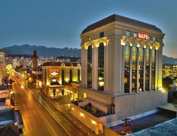 תמונה של Safi Royal Luxury Centro במונטריי