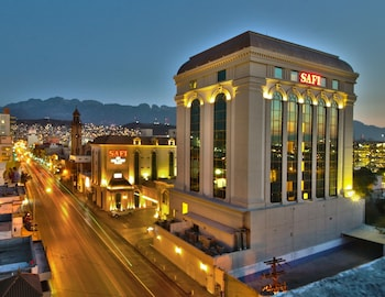 Nuotrauka: Safi Royal Luxury Centro, Monterėjus