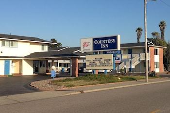 Picture of Courtesy Inn San Simeon in San Simeon