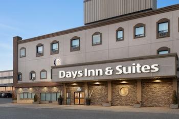Fotografia hotela (Days Inn & Suites by Wyndham Sault Ste. Marie ON) v meste Sault Ste. Marie