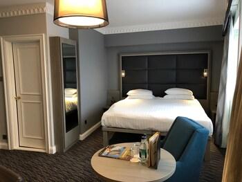 Picture of Hallmark Hotel Birmingham Strathallan in Birmingham