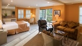 Choose This Business Hotel in Saratoga -  - Online Room Reservations
