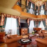 Suite Présidentielle, 1 chambre, non-fumeurs - Coin séjour