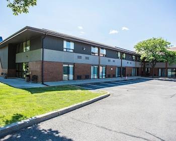 Picture of Comfort Inn Ottawa West Kanata in Ottawa