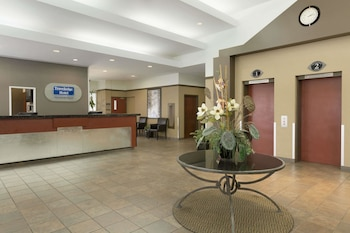 Picture of Travelodge by Wyndham Vancouver Airport in Richmond