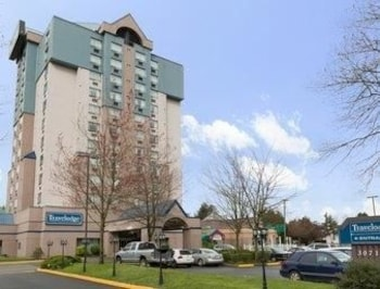 Picture of Travelodge Vancouver Airport in Richmond
