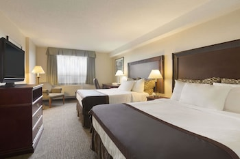 Enter your dates to get the Richmond hotel deal