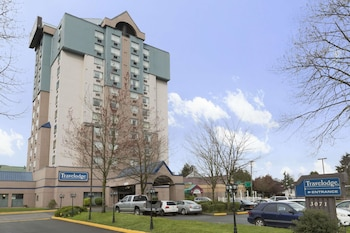 Foto del Travelodge Vancouver Airport en Richmond