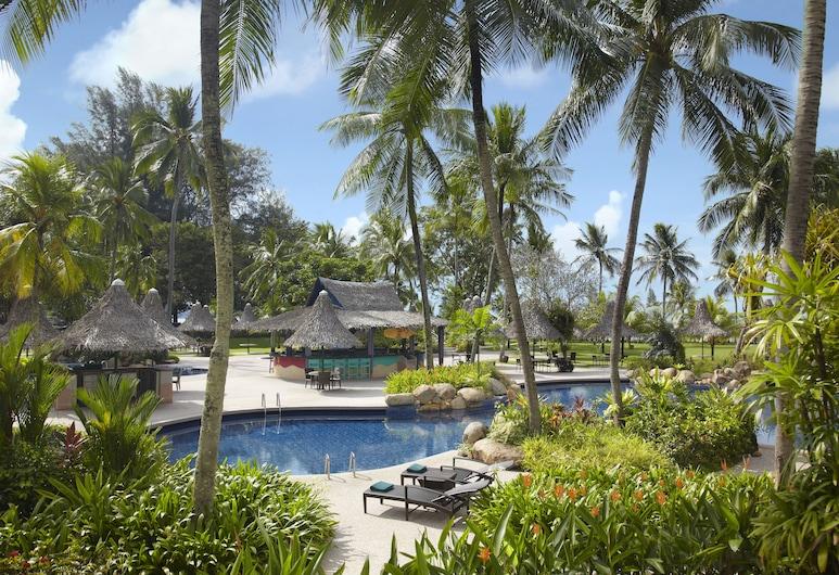 Golden Sands Resort by Shangri-La, Penang, George Town, Kolam Terbuka