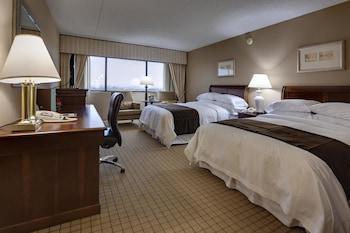 ニューアーク プール付きのあるホテル予約、ニューアークホテル格安予約
