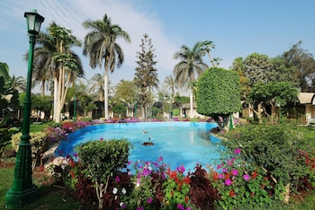 Picture of The Oasis Hotel Pyramids in Giza