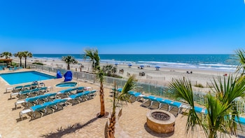 Picture of Holiday Inn Oceanfront at Surfside Beach in Surfside Beach