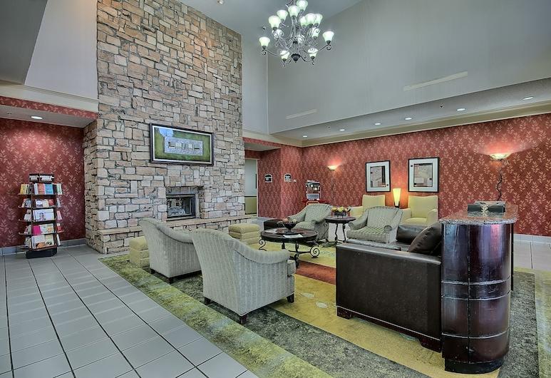 Comfort Suites Parkersburg South, Mineralwells