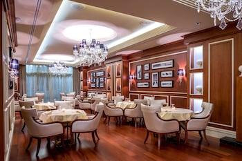 日內瓦世紀酒店的圖片